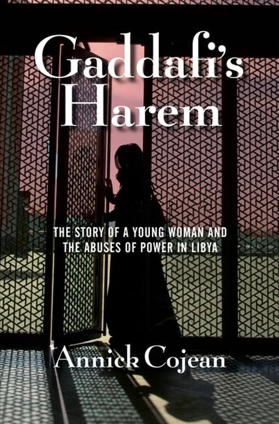 Gaddafis Harem Ebook