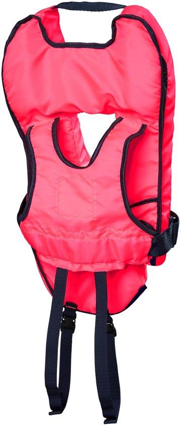 Helly Hansen ZwemvestKinderen - roze gewicht 5-15kg / Lengte: maximaal 70cm