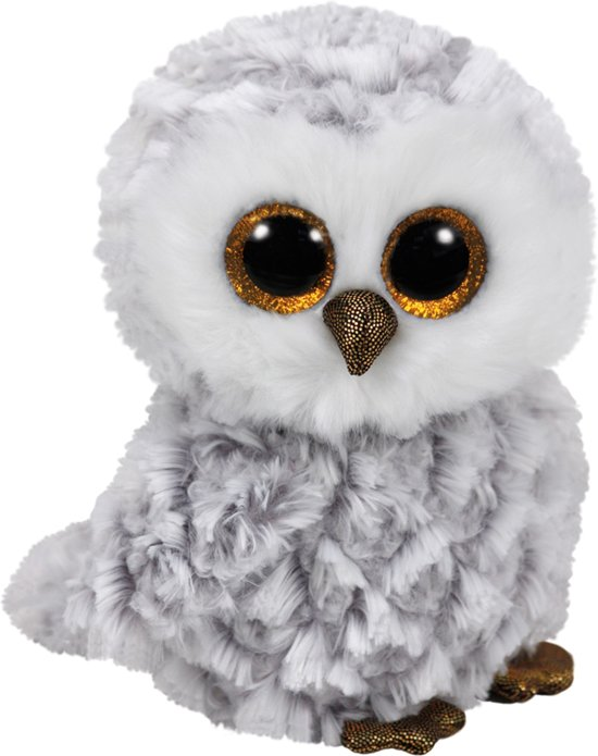 Ty Beanie Boo's Owlette 15cm