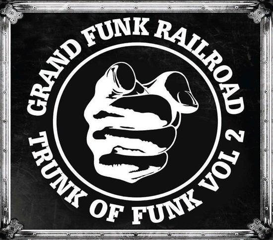 Trunk Of Funk Vol 2