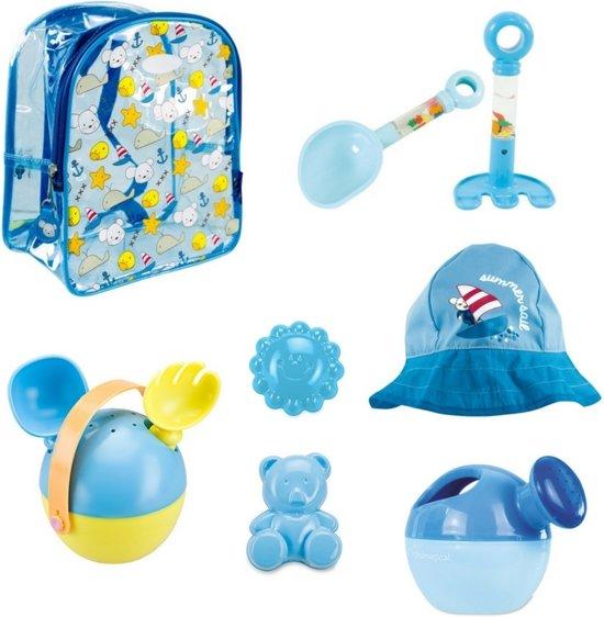 Bolcom Imaginarium Strandspeelgoed Set 7 Delig Divers