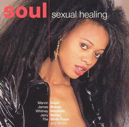 Smooth Jazz Sexual Healing