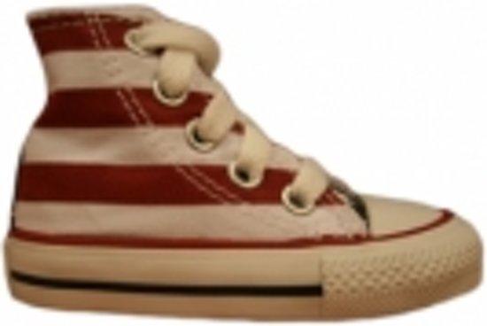 86187ebe16b bol.com | Converse Chuck Taylor All Star Stars/Bars- Kinderen - Maat ...