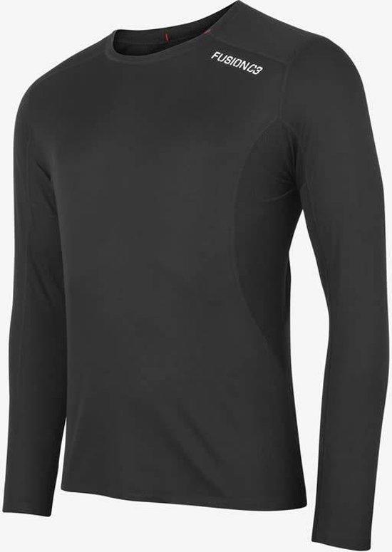 L Longsleeve Fusion Shirt C3 Heren Tx1CPw0q