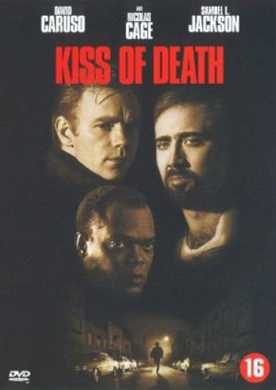 Cover van de film 'Kiss of Death'