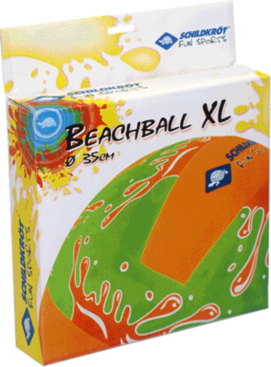 Beachball XL Neoprene Funsports