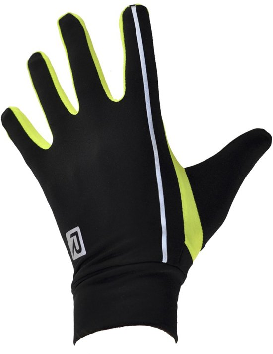 Rucanor Loan Gloves - Sporthandschoenen - geel combi - XL