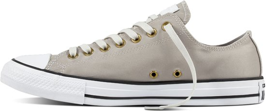 Oxsneakers Grijs Chuck Star Unisex 40 Converse All Taylor Maat 1O8WI