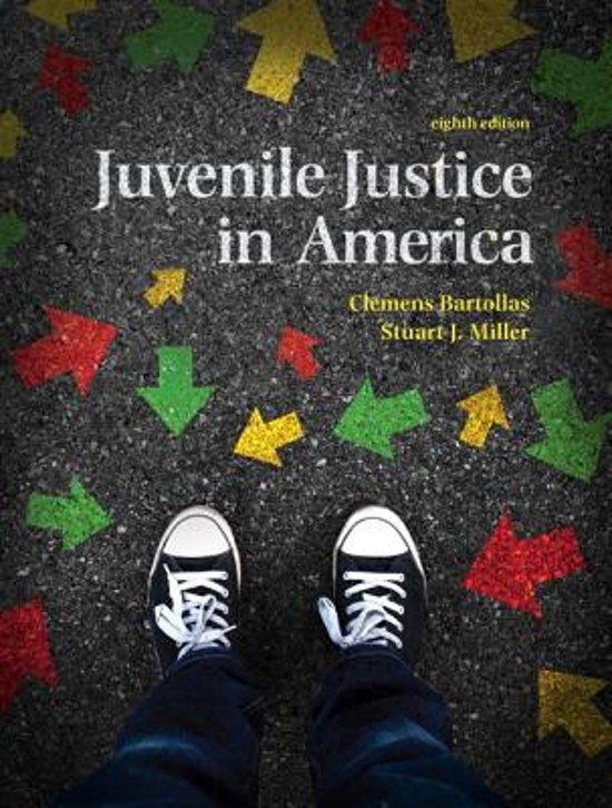 Revel for Juvenile Justice in America -- Access Card
