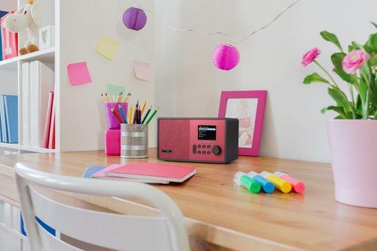 MEDION® LIFE E85059 WiFi Internet Radio (masala)