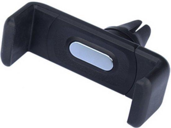Universele telefoon houder voor in de auto(ventilatie rooster) - (360 graden draaibaar)