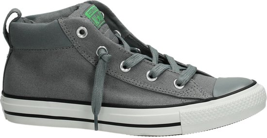 d050ba81504 Converse Chuck Taylor All Star Street Mid Slip - Sneakers - Jongens - Maat  39 -