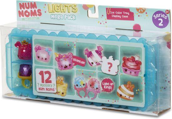 Num Noms Lights Mega Pack Style 2