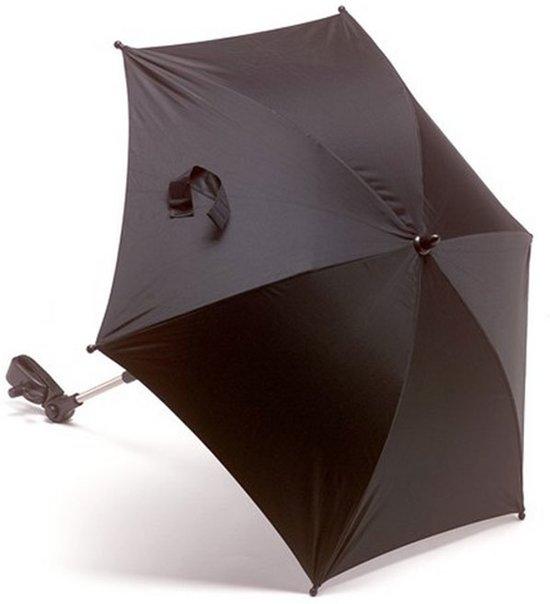 Titanium Baby - Parasol met UV-Coating - Zwart