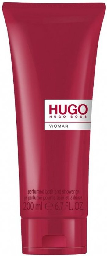 Hugo Boss - Hugo Woman 200 ml Douchegel