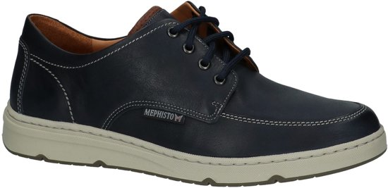 Mephisto Chaussures Casual Hommes Occasionnels pbW4lT