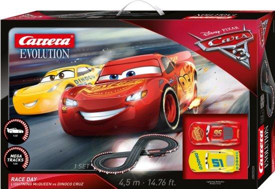 Carrera Evolution 20025226 Startset