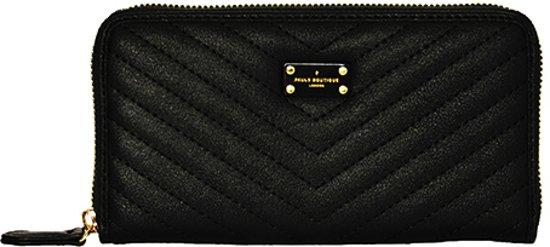 Londres Pauls Boutique De La Carla 'porte-monnaie Noir CnwtVgb1WO