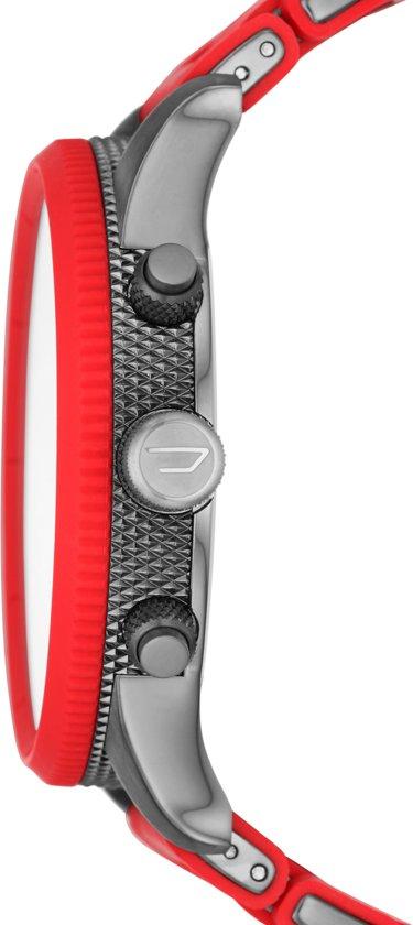 Diesel Rasp Chrono DZ4448 Horloge