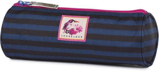 dbc15fa6522 bol.com | Etui Sugar Sweet blauw 8x23x8 cm, Sugar | Speelgoed