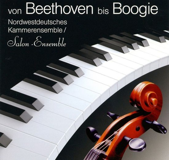 Von Beethoven Bis Boogie