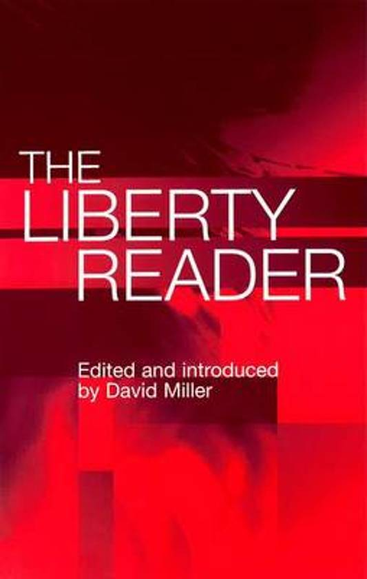 The Liberty Reader