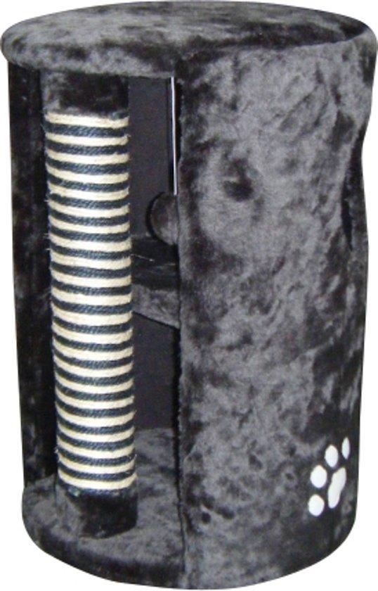 Duvo+ Krabpaal Alabama - Krabpaal 58 cm - Grijs