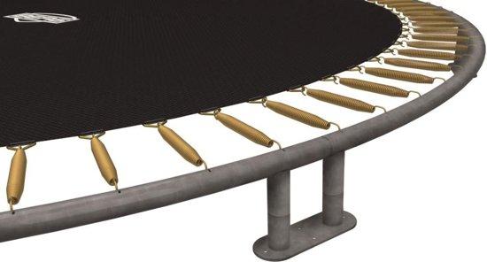 BERG Favorit InGround Trampoline - 270 cm - Inclusief Veiligheidsnet Comfort
