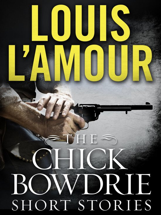 The Chick Bowdrie Short Stories Bundle