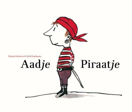 Aadje Piraatje - Aadje Piraatje