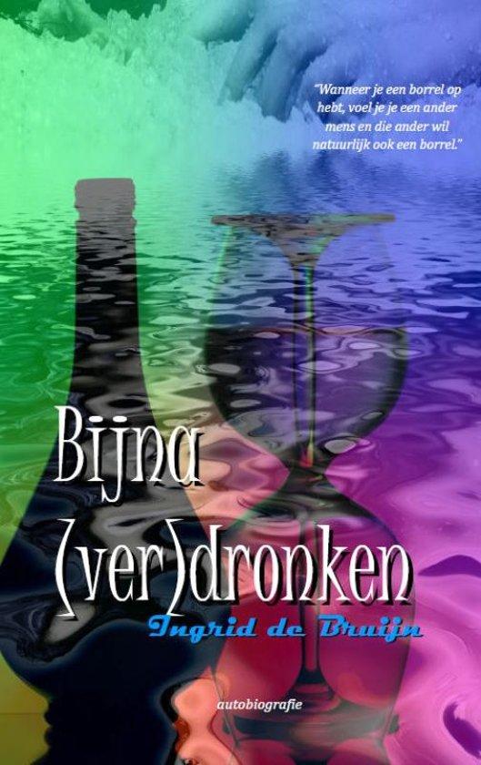 Bolcom Bijna Verdronken Ingrid De Bruijn