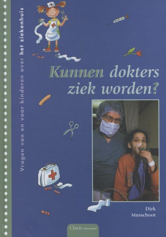 Kunnen dokters ziek worden?