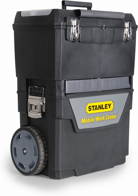 Stanley Mobile Work Center - 25 l