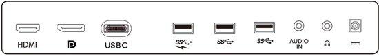 Philips Brilliance 349P7FUBEB - Curved UltraWide Monitor (100 Hz)