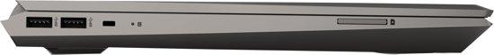 HP ZBook 15v G5 2ZC55ET - 3Y