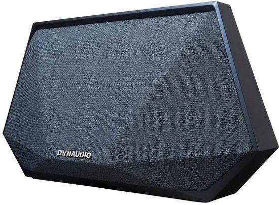 Dynaudio Music 3 Draadloze stereoluidspreker 120W Blauw