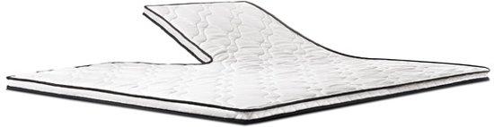 Splittopdekmatras - Dreamex 7cm 160x200