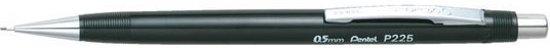 Vulpotlood 0,5mm Pentel P225