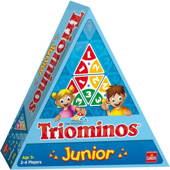 Triominos Junior 19