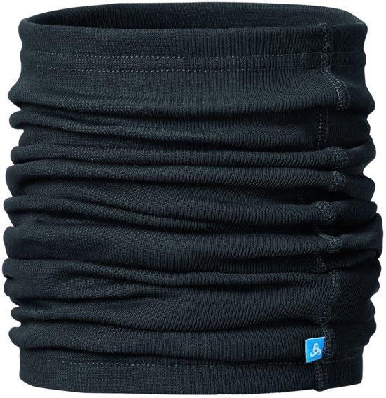 Odlo Warm Nekwarmer Unisex - Zwart