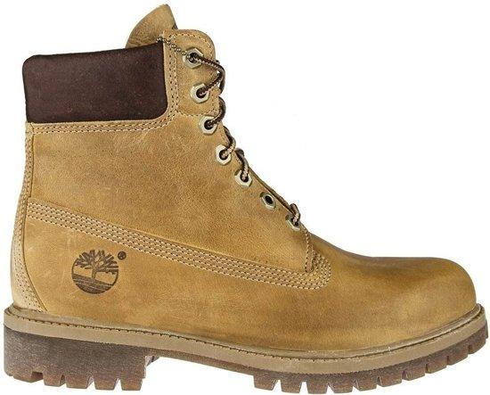 Timberland 6 inch boots Schoenen Sand 44,5