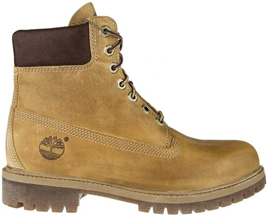 quality design 92aa4 80f1c Timberland 6 inch boots - Schoenen - Sand - 44,5