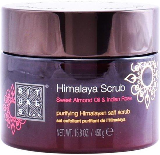 RITUALS Himalaya Scrub - 450g - Lichaamsscrub