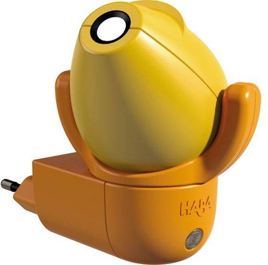 Haba Nachtlampje Sensor Droomengeltjes Geel 8 Cm