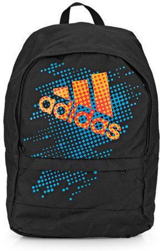 24dea8c08dd bol.com | Adidas Performance - Sporttas - Mannen - Zwart