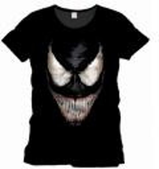 Merchandising SPIDERMAN - T-Shirt Venom Smile (XXL)