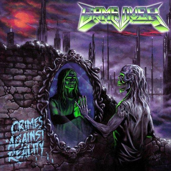 Crimes Against.. -Ltd-