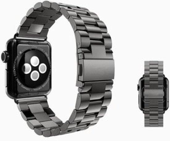Watch Stainless Steel Horloge Band 42 MM Voor Apple Watch - Watchband Voor iWatch - Armband Roestvrij Staal