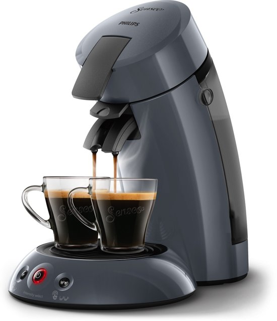 Philips HD6554/50 Senseo Original Koffiezetapparaat