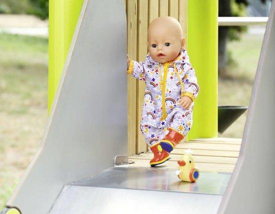 BABY born Deluxe Outdoor Fun 43cm